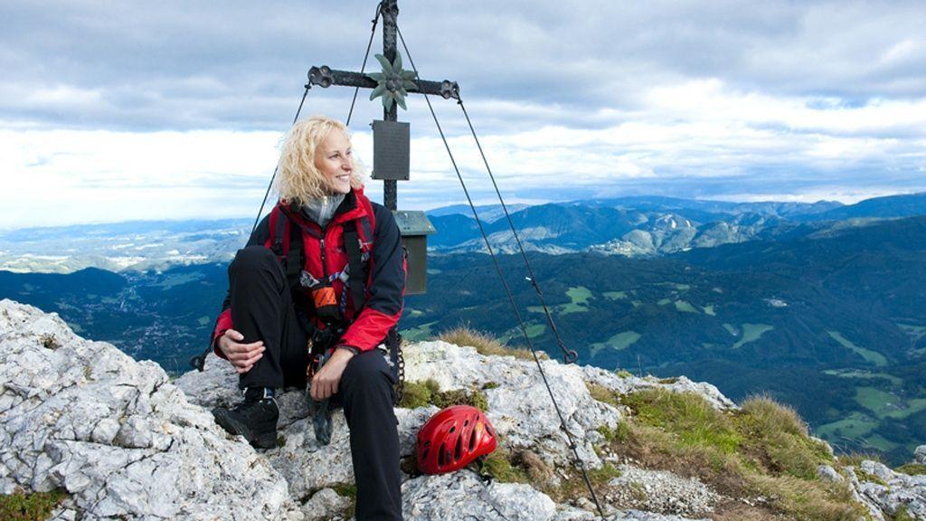 Wandern auf der Rax - Foto: Niederösterreich-Werbung/Robert Herbst