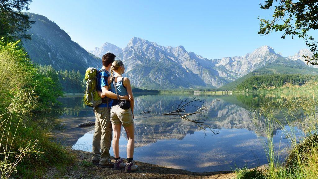 Salzkammergut - Foto: OÖ Tourismus
