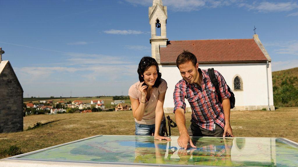 Sommerurlaub im Burgenland © Tourismusverband Neusiedl am See
