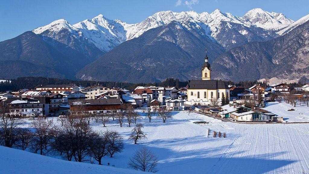 Oberperfuss - Foto: Innsbruck Tourismus