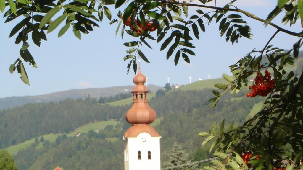 Oberzeiring Styria