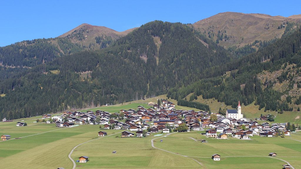 Obertilliach Tirol