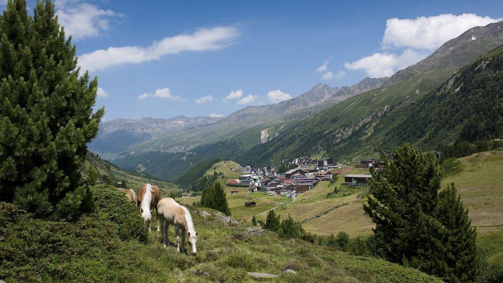 Obergurgl-Hochgurgl © Ötztal Tourismus/Alexander Lohmann