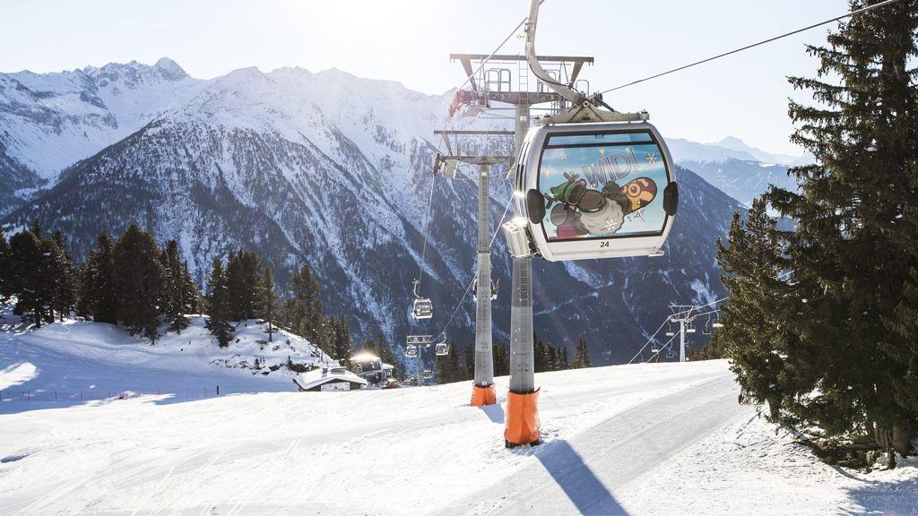 Oetz Tirol