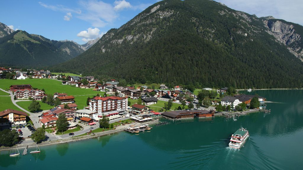 Pertisau am Achensee Tirol