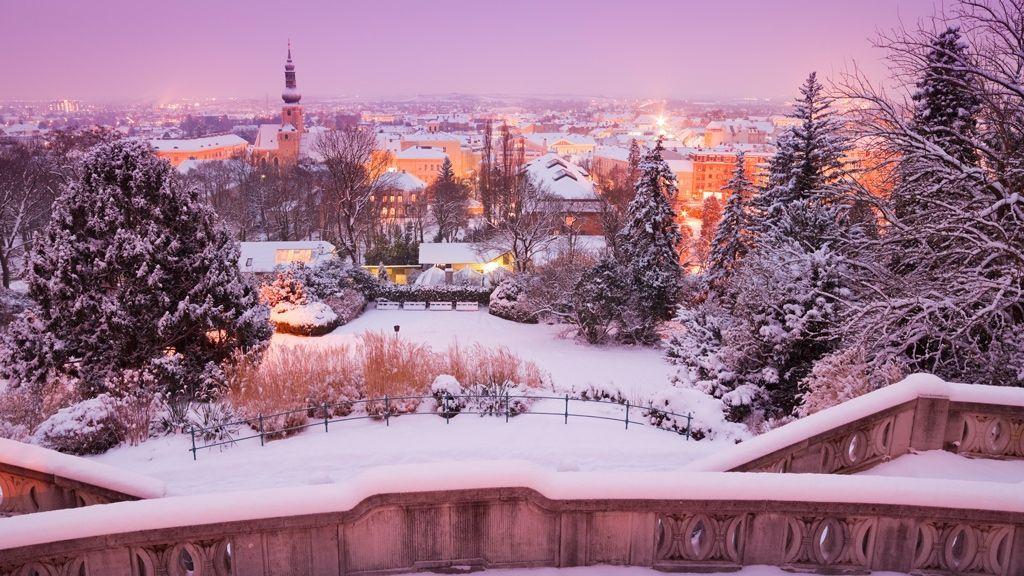 Baden bei Wien - Foto: Rainer Mirau