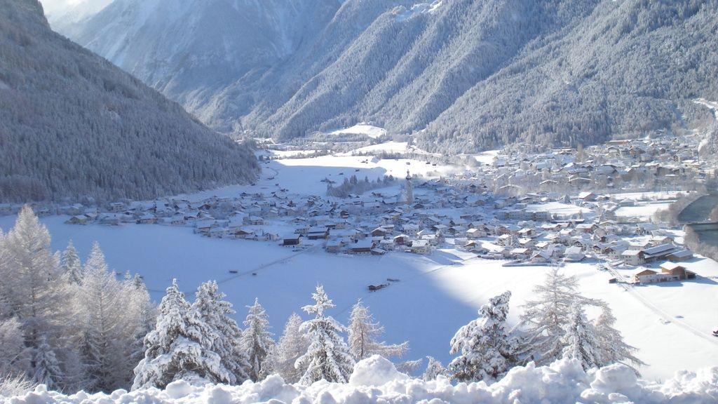 Pfunds - Foto: TVB Tiroler Oberland