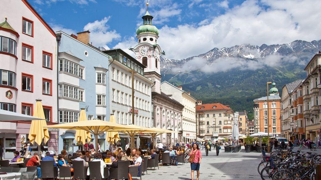 Innsbruck - © Innsbruck Tourismus