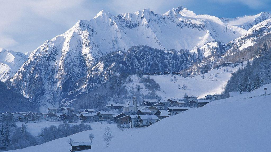 Praegraten im Winter - Foto: Österreich Werbung / Niederstrasser