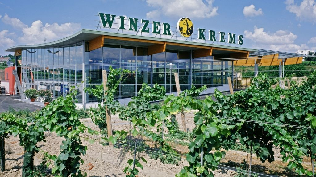 Winzer Krems © A. Buchberger