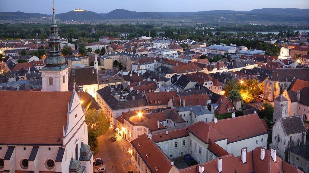 Krems - Foto: Krems Tourismus_ Fotograf Gregor Semrad