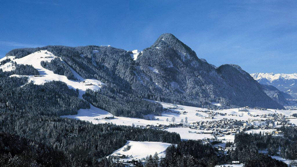 Reither Kogel - Copyright: Alpbachtal Seenland Tourismus
