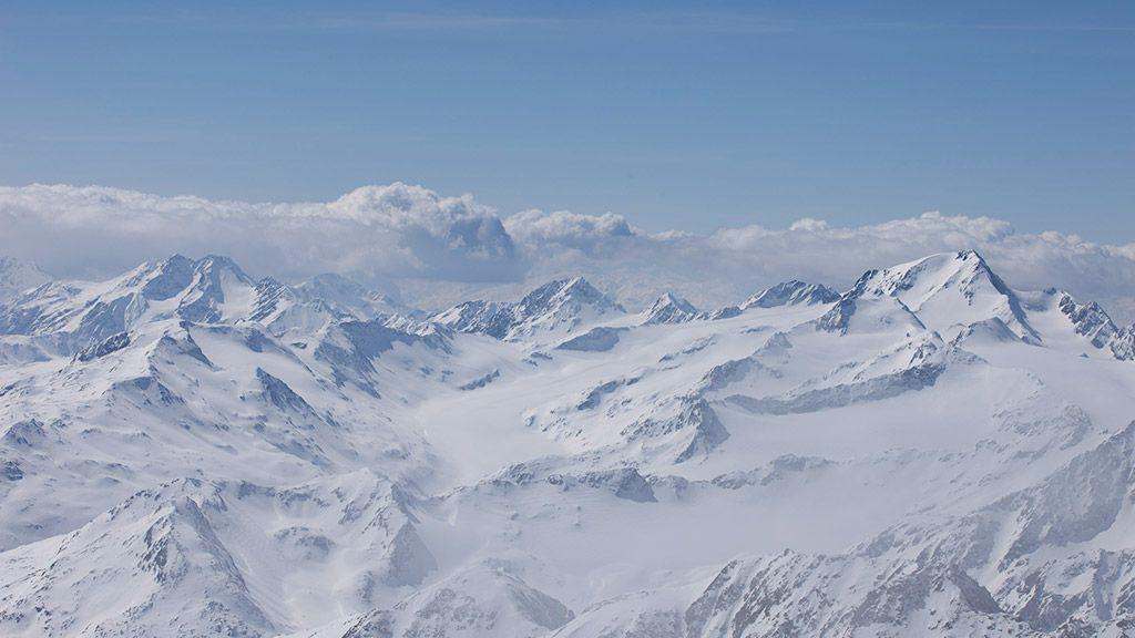Tiroler Bergwelt - © Tirol Werbung/Mario Webhofer - Tirol