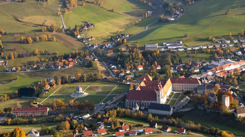 St. Lambrecht Steiermark