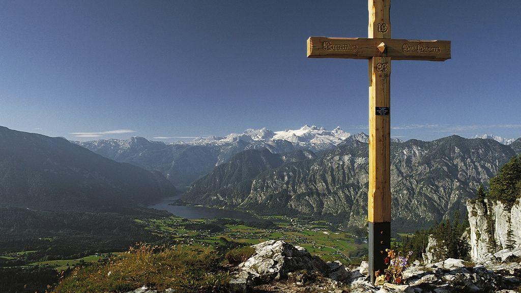 Gipfel Predigstuhl - Foto: Ertl