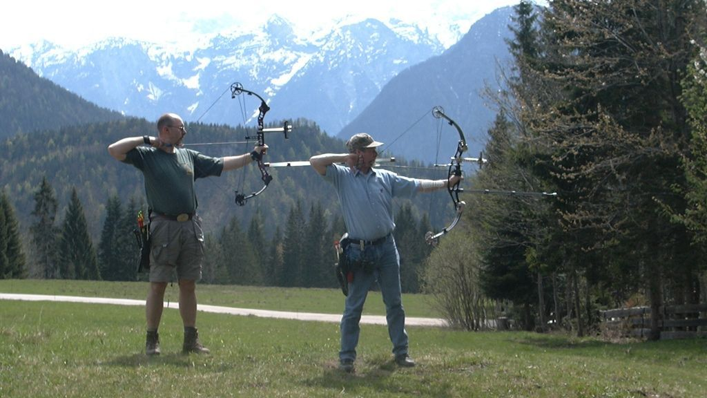 Bogenschießen - Foto: Bogensportclub Bad Goisern