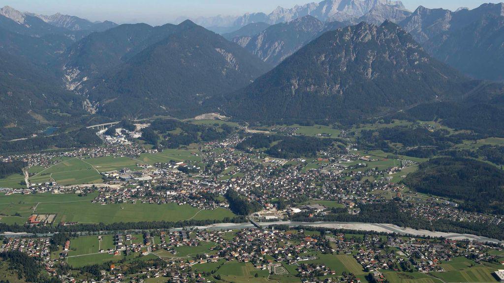 Reutte Bild für Fotogalerie - Reutte Tirol