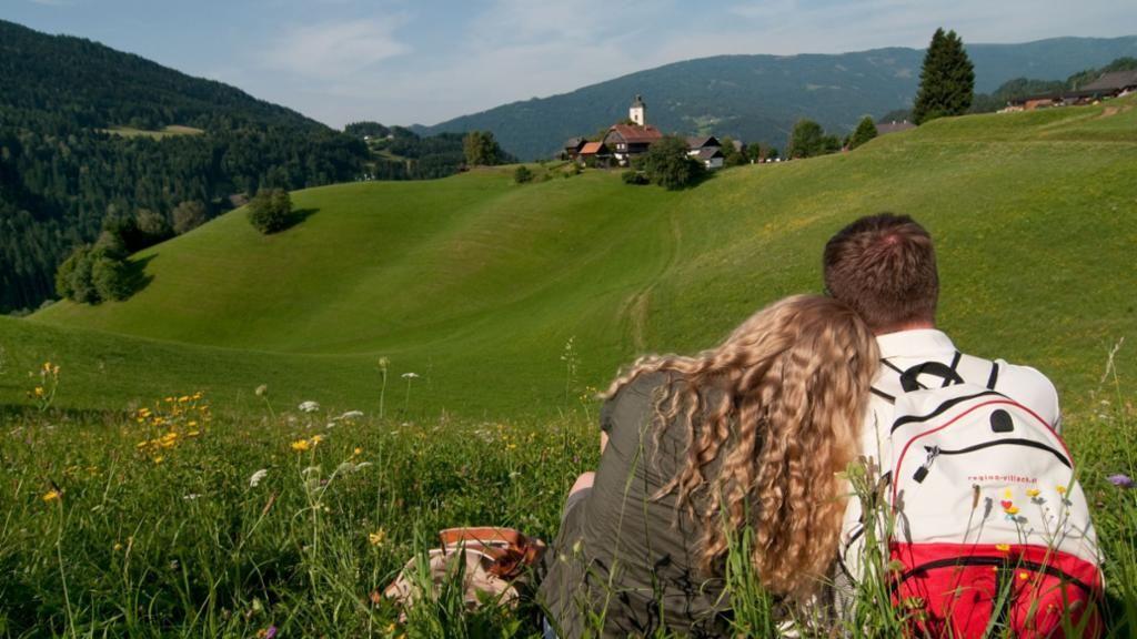 Wandern in Kärnten - Arriach - Kaernten