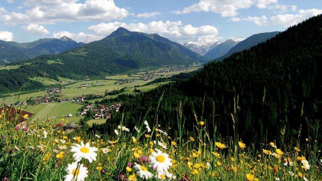 Flachau - Foto: Tourismusverband Flachau