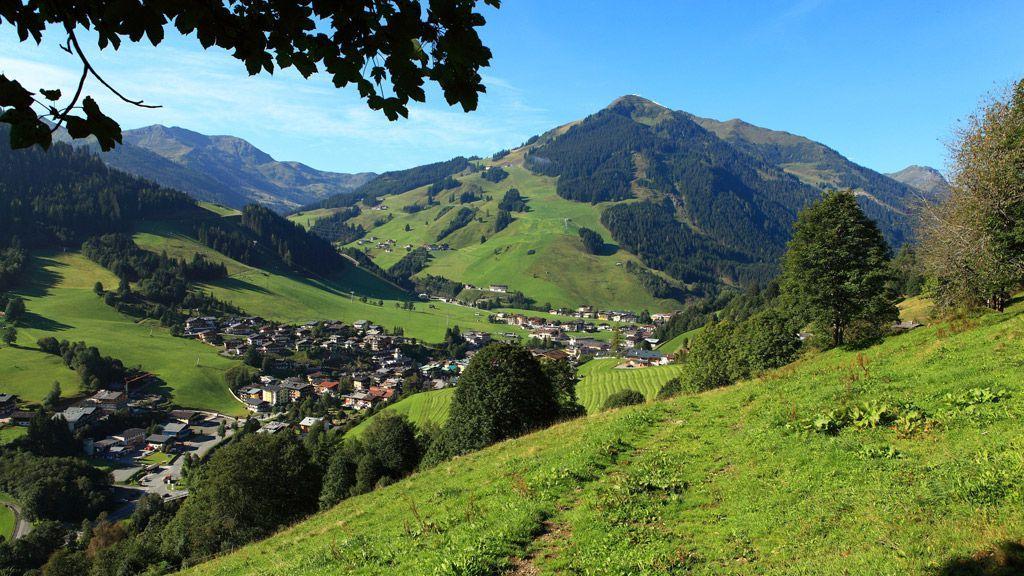 Saalbach Hinterglemm - Foto: Saalbach Hinterglemm