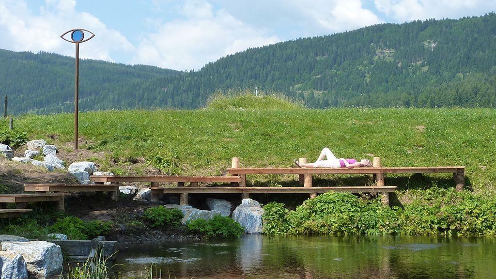 Ursprung - Zeutschach Steiermark