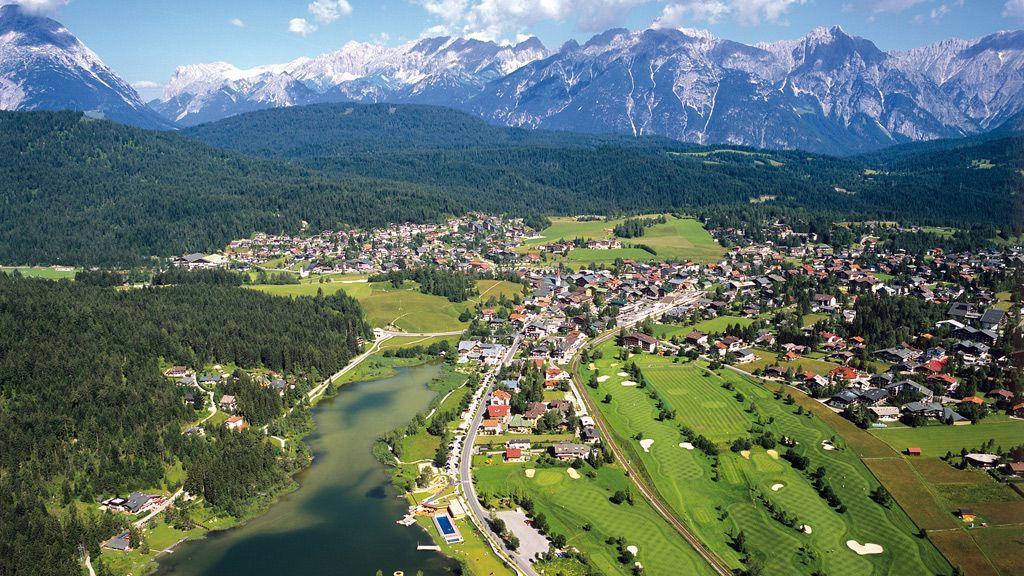 Seefeld © Olympiaregion Seefeld