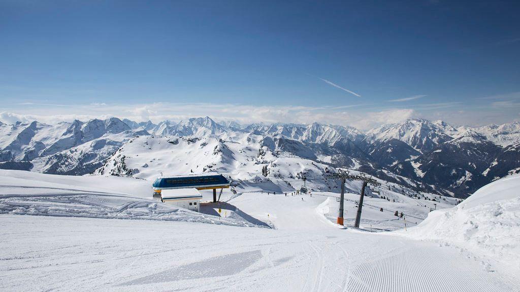 Zillertal Arena Tirol