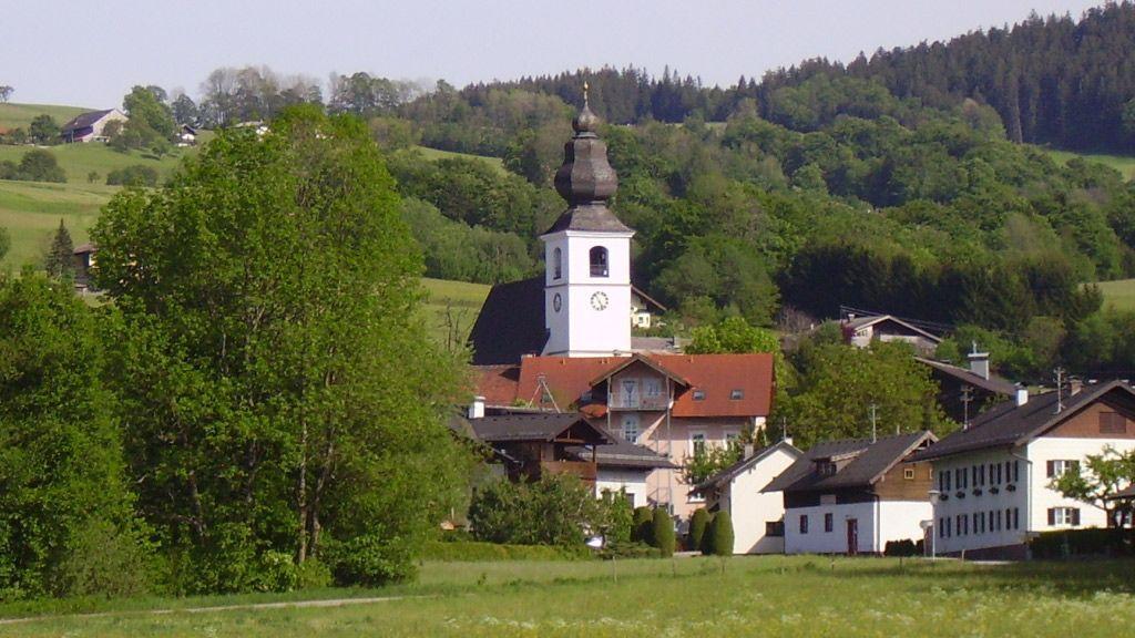 Zell am Moos - Foto: Tourismusverband MondSeeLand Mondsee – Irrsee