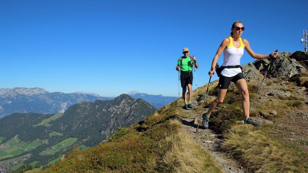 Am Schatzberg Wildschönau Bergbahnen (1) - Wildschoenau (Region) Tirol