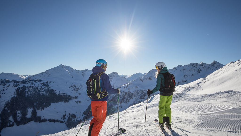 Wildschoenau Tirol