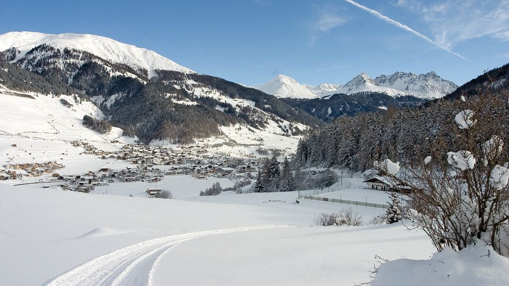 Nauders - © TVB Tiroler Oberland - Nauders Tourismus