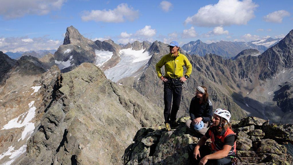 Kaunertal - © TVB Tiroler Oberland - Kaunertal Tourismus