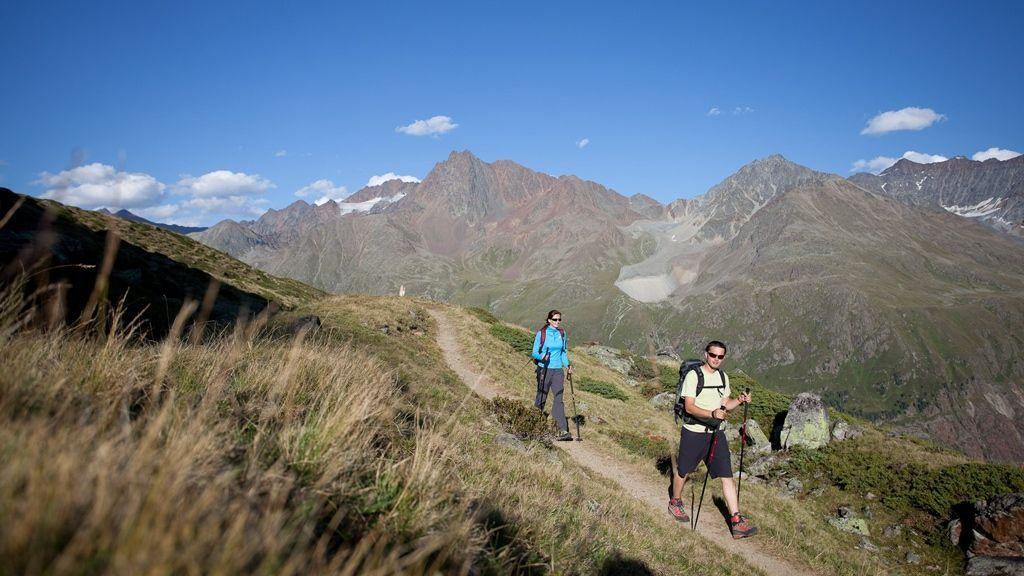 Kaunertal - © TVB Tiroler Oberland - Kaunertal Tourismus / Martin Lugger