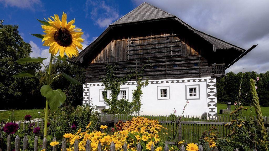 Eggerhaus - © Ferienregion Traunsee
