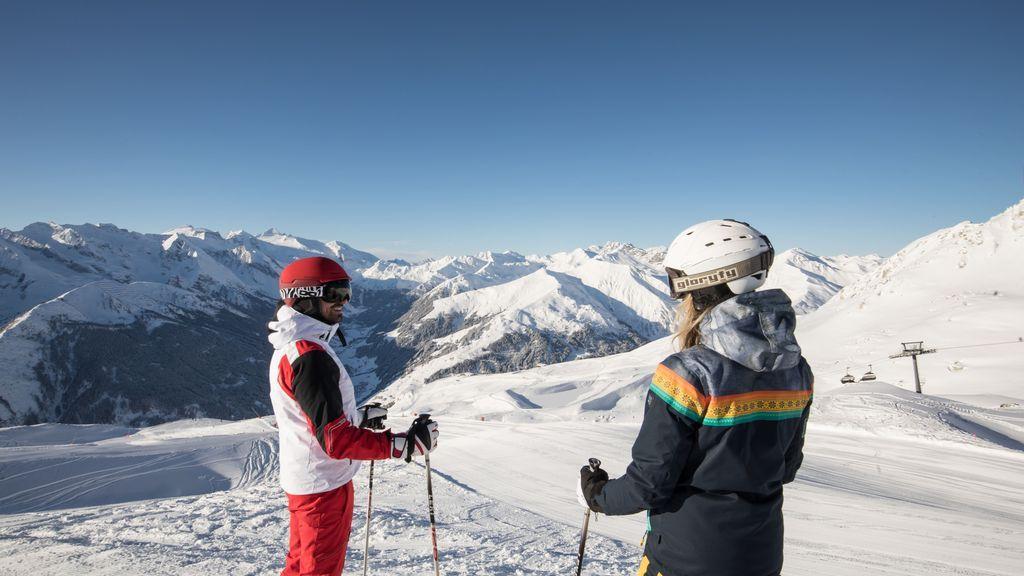 Winter in Tux-Finkenberg - Tux-Finkenberg Tirol