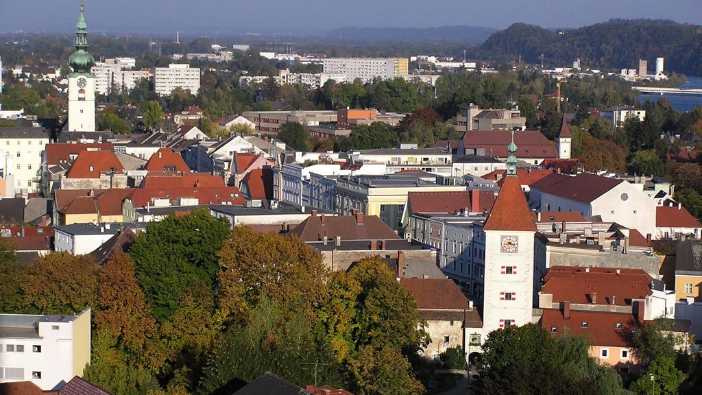 Ansicht Wels  © Wels Marketing & Touristik/fotoclubwels.org