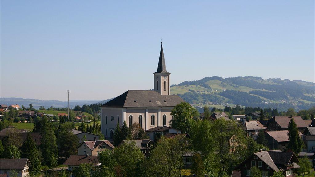 Alberschwende Vorarlberg