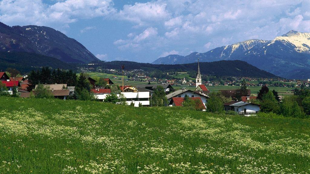 Thaur - Foto: Österreich Werbung / Niederstrasser