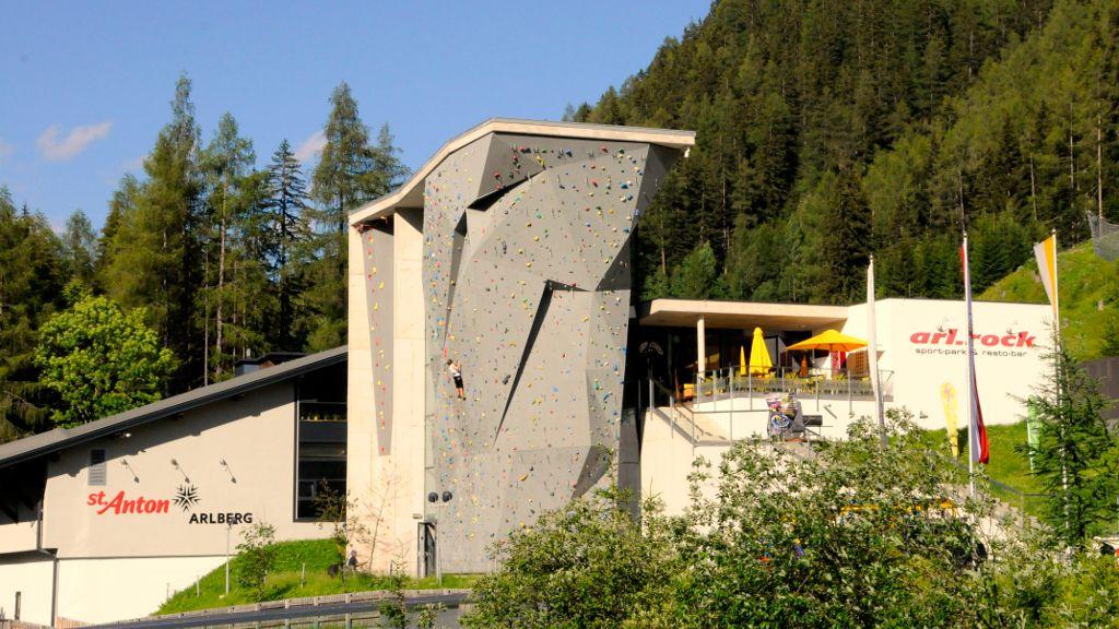 arl.rock - Arlberg Vorarlberg