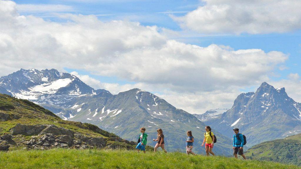 Arlberg Vorarlberg