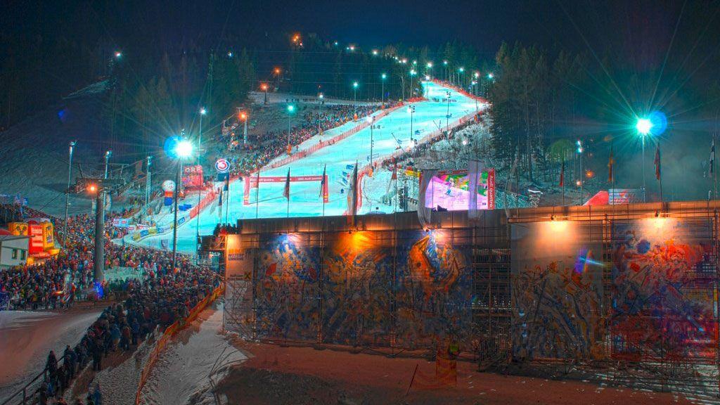 Zauberberg Skirennen - Copyright: Philipp Wiedhofer