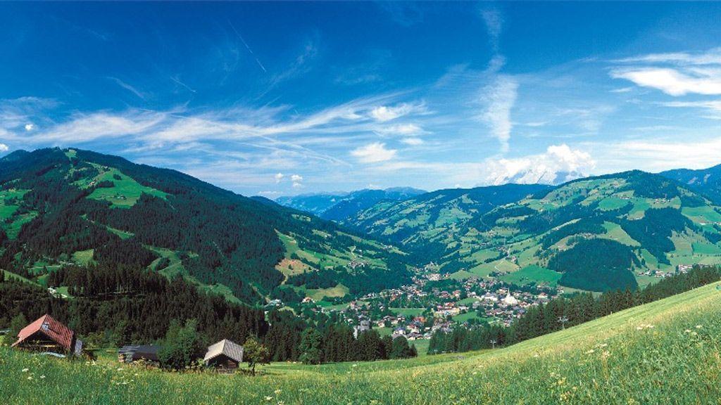 Wagrain - Kleinarl - © Wagrain-Kleinarl Tourismus