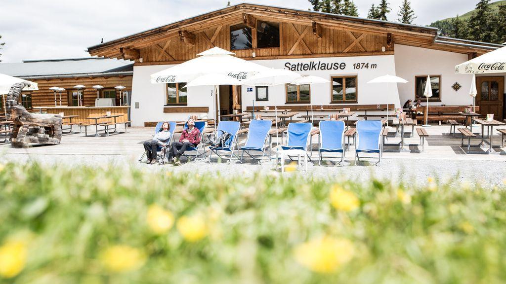 Fendels Tirol