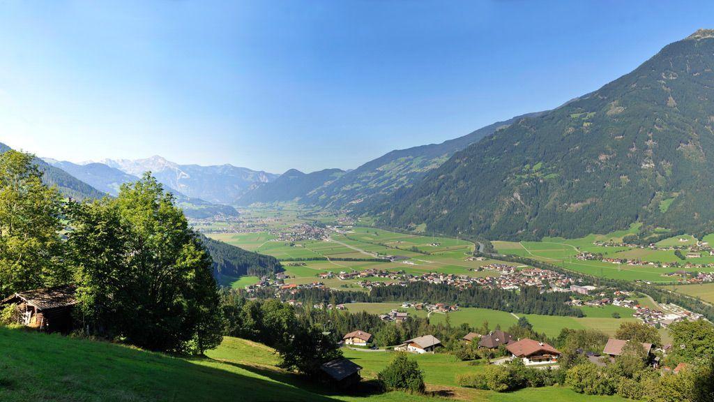 erste Ferienregion Zillertal - Foto: TVB Fügen / Wörgötter & Friends