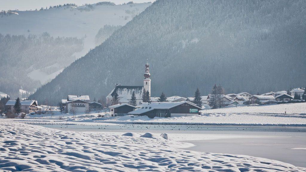 St. Ulrich am Pillersee - Foto:  TVB PillerseeTal