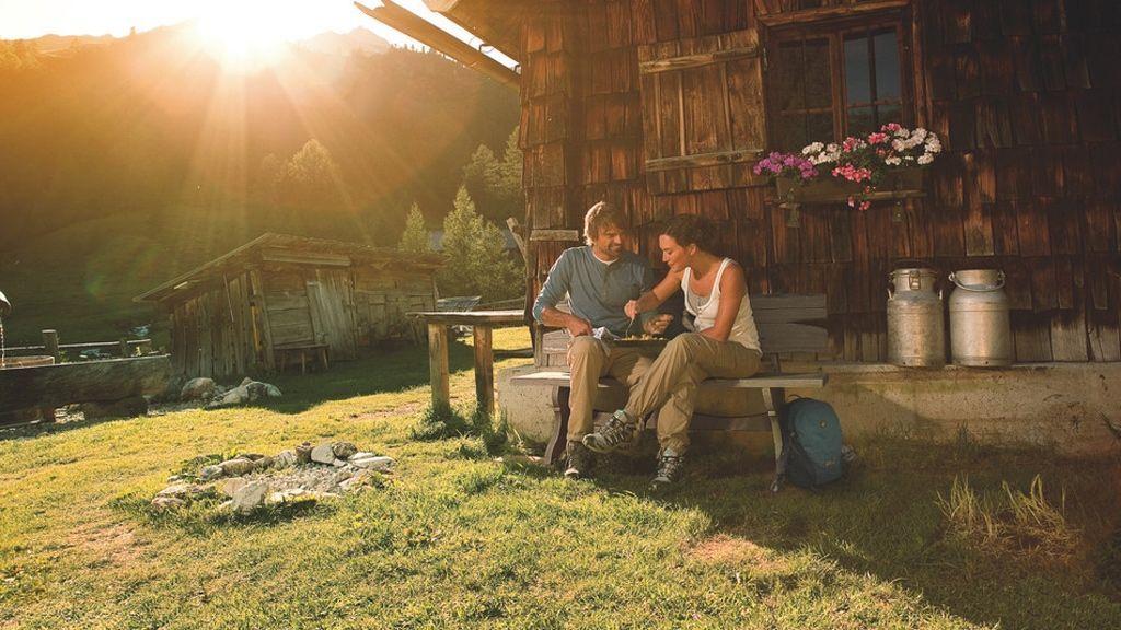Almsommer - © SalzburgerLand Tourismus