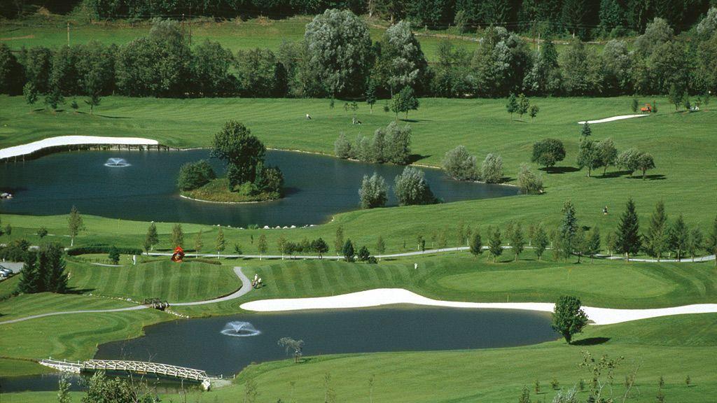Golfplatz Schladming - Copyright: TVB Schladming-Rohrmoos