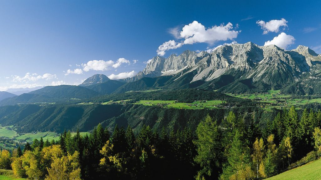 Copyright: Schladming-Dachstein ikarus.cc