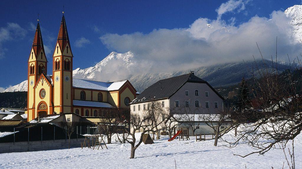 Telf in Tirol - Foto: Österreich Werbung / Niederstrasser
