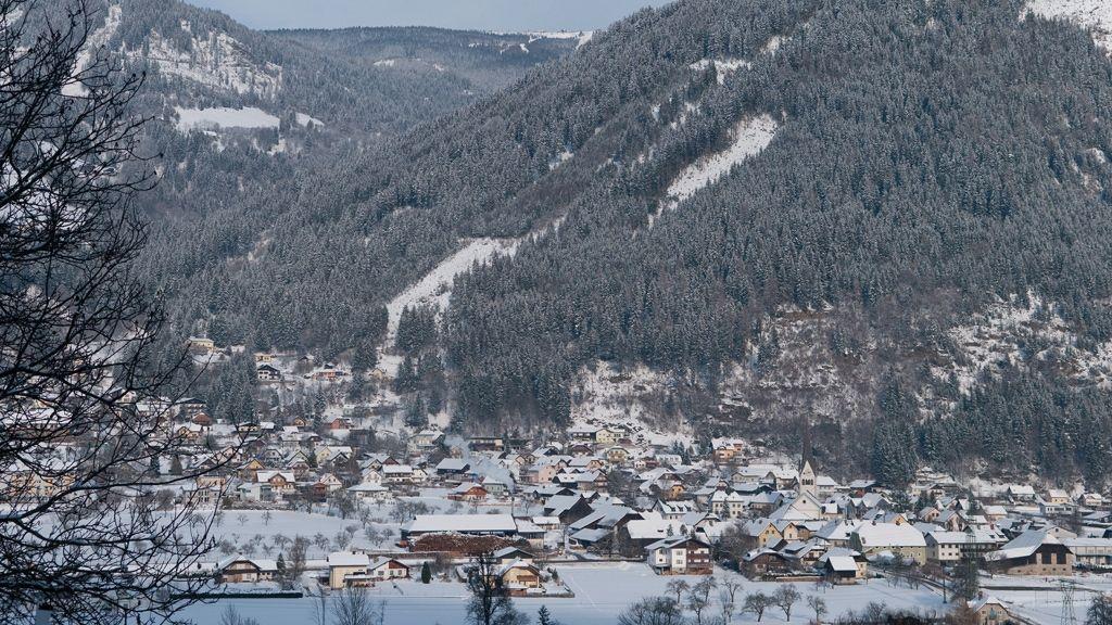 Firmen in Treffen am Ossiacher See - entrance-test.com